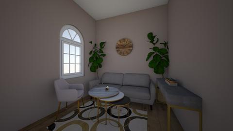 Living room  - Modern - Living room  - by KealyFerris