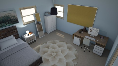 Lanches Room - by collecting_cookies