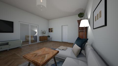 huemer4 - Living room - by zanklar13