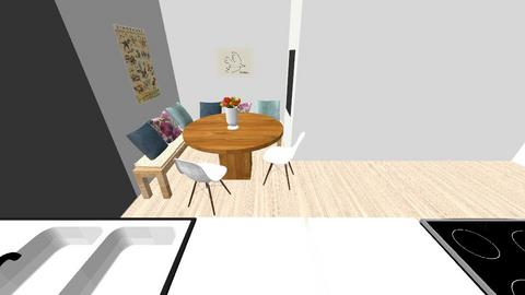 Page Kitchen - Kitchen  - by jenseroy