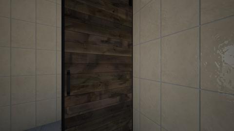 banyo - Bathroom - by Saraist