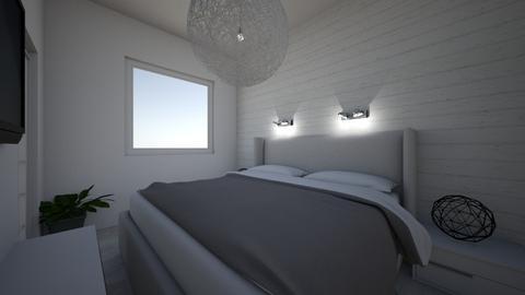 N 100 bedroom1 - Bedroom  - by 32000