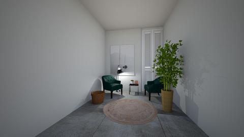 nera - Office  - by advaariel