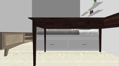www - Bedroom  - by weeen