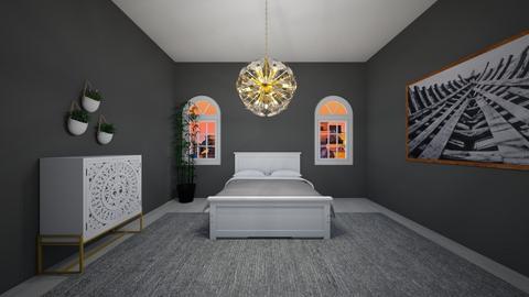 Savannahahaahahahahah - Bedroom  - by Skwood