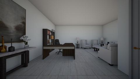 ensenadas - Office - by Carlos Gonzalez_886