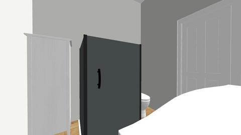 downstairs bath - Bathroom  - by selvankumar