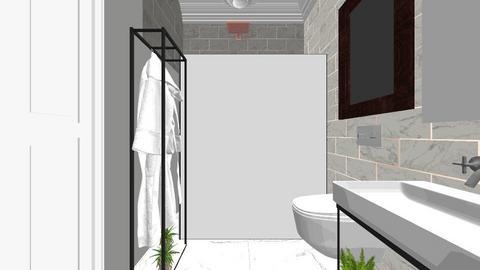 Bai Musulmani - Bathroom - by Art3miys