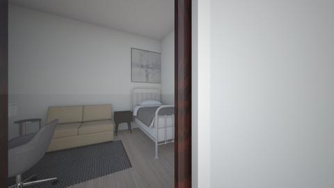 emilys 2020 be room  - Bedroom - by emily_420