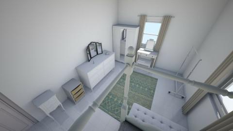 Bedroom - Bedroom - by elizzabethhope