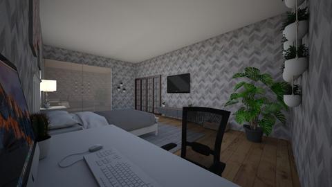Dream room - by e18167