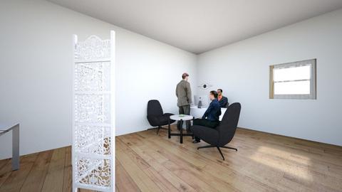 lina - Office  - by lina377