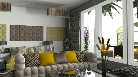 Multi Function - Modern - Living room  - by getun