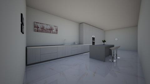 Kitchen - Kitchen  - by ZolaKate