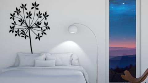 minimalist  - by FANGIRLdesigner