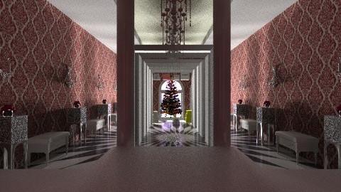 A White Christmas - Classic - by emegabriela