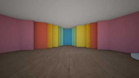 rimix to see rainbow - by harassarah11
