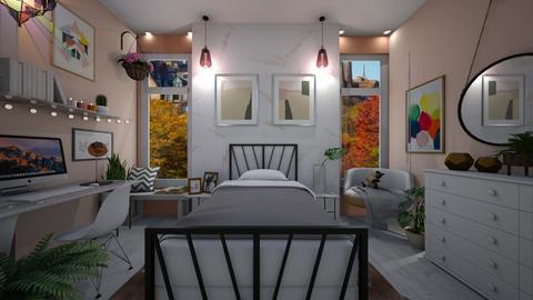3105 - Bedroom - by diegobbf