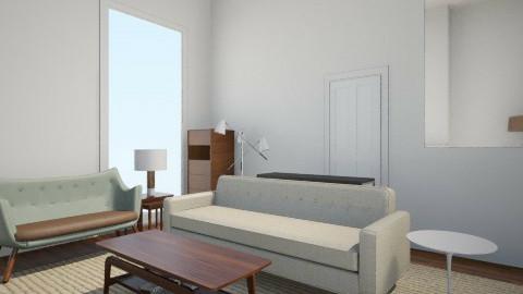Nicole living room  - by malinda13