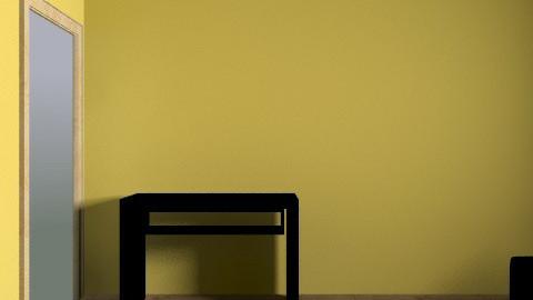 sala - Glamour - Living room  - by Nuria Maria Sadocco Paes