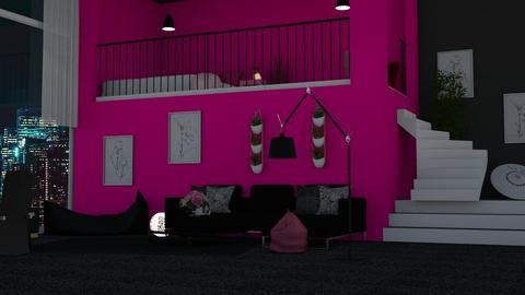 BP Loft for Elodie - by Itzy