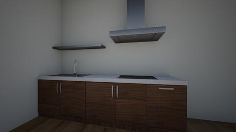 test keuken - Kitchen  - by martexx