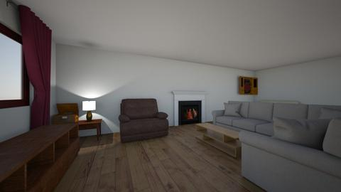 JnL front room - Living room  - by jpStMalo