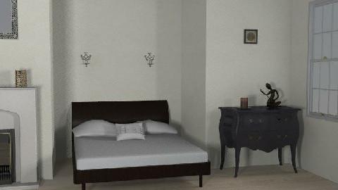 rusticcccccccccccccccccccc - Rustic - Bedroom  - by jdillon