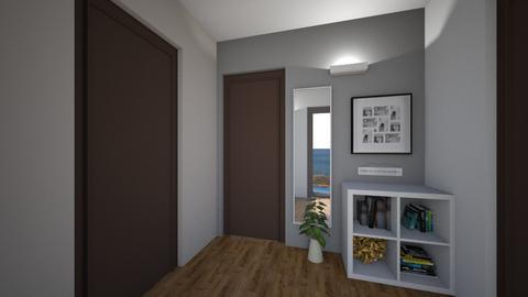 Hallway - by ivona_h