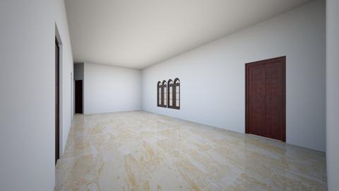 living room - Classic - Living room  - by sandeepa