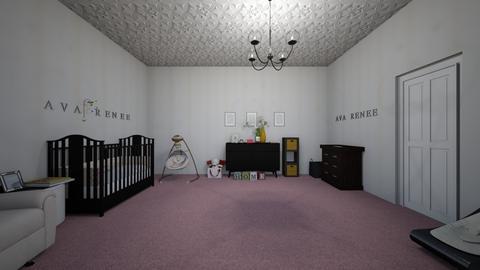 lolli room - Kids room - by crystalg98