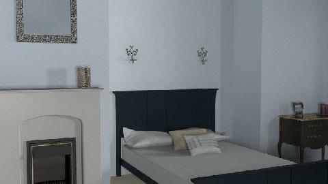 rusticccccccccccccccccxx - Rustic - Bedroom  - by jdillon