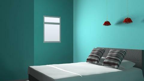king2 - Retro - Bedroom  - by livingpool