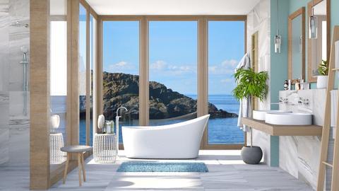 Luxury Bath - Bathroom  - by Lizzy0715