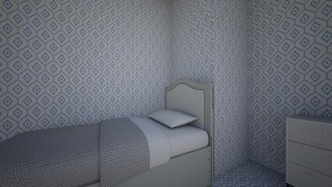 dream room - Kids room - by thompssa1