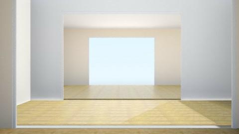 Minimalism - Minimal - by Kurious