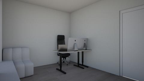 workroom - by hunfdracula