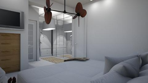 emma  - Classic - Bedroom  - by oshinirmor