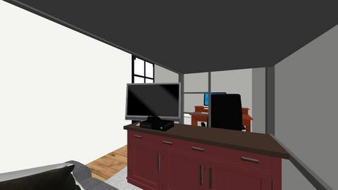 future room loft set up - Bedroom  - by thatguy2002