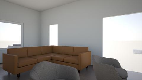 alfia 223 - Living room  - by jpryor