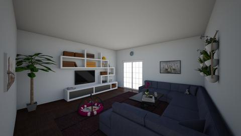 Living room - Living room - by Thea_13