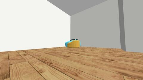my room - Bedroom  - by fergusmcfadzean