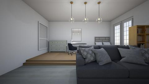 bedroom - Classic - Bedroom  - by alexa0921