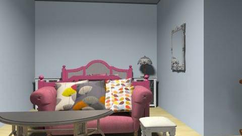 kwehtferoy - Vintage - Bedroom  - by imydeco