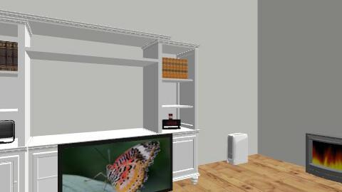 erik male - Eclectic - Kitchen  - by FACS class