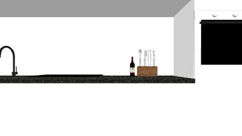 Loft Living - Retro - Living room  - by shtupidstephi