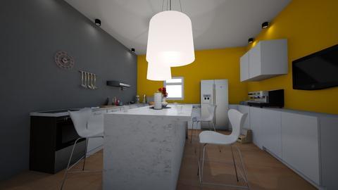 kitchen - Kitchen - by Ashley Hidalgo