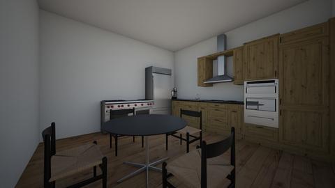 kitchen - Kitchen  - by jackiev0211