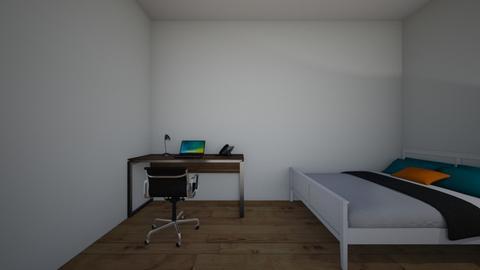 Bedroom 1 - Bedroom  - by Yohann