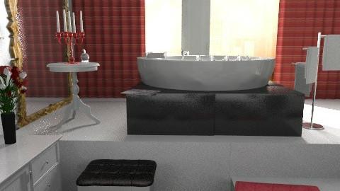 feltöltődés - Classic - Bathroom  - by Audrey17